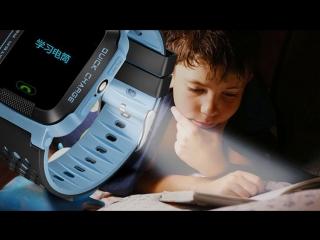 Детские smartwatch часы sograce