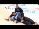 Dom Hoskins The Sneaky Dominero Choke