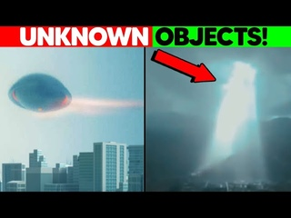 They BELIEVED These Were REAL! UFOs & Strange Activity VIDEOS
