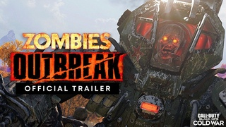 OUTBREAK Trailer | Season Two | Call of Duty®: Black Ops Cold War