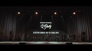 "Electro Dance Family Kids Pro | ""ШЕСТОЙ"" Отчётный концерт Школы танцев ""Dance Family"""