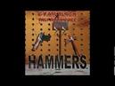 G Fam Black Tali Rodriguez - Hammers EP