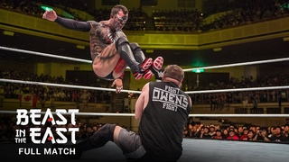 [#My1] Kevin Owens vs. Finn Bálor – Title Match: WWE Beast in the East: Live from Tokyo 2015