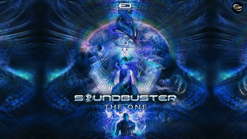 Soundbuster - The One