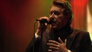 Bryan Ferry - Don't Stop The Dance - Live In Lyon