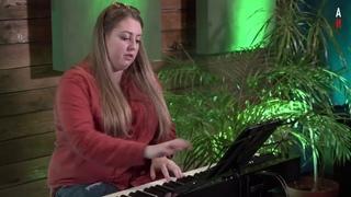 Dina Sineglazova Band - Samba of the Northern city(отрывок)