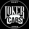 Joker Cars Body Shop