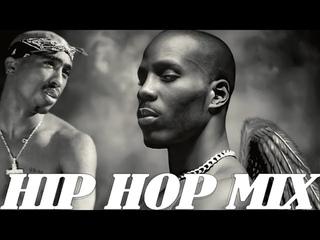 Classic Rap & Hip Hop Mix I Notorious , DMX,Lil Jon,The Notorious , 2 Pac , Mos Def & Nas