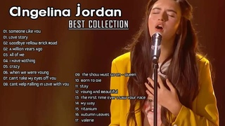 Angelina Jordan New Incredible Song 2020! 🔥 The Best Voice Talent I've Ever Seen !