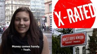CZECH STREET PORN ❗❗ Feat. Boris Nemtsov ❓❓