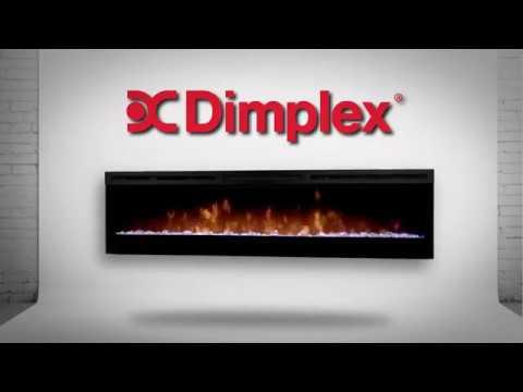 Электрический очаг Dimplex Prism Series