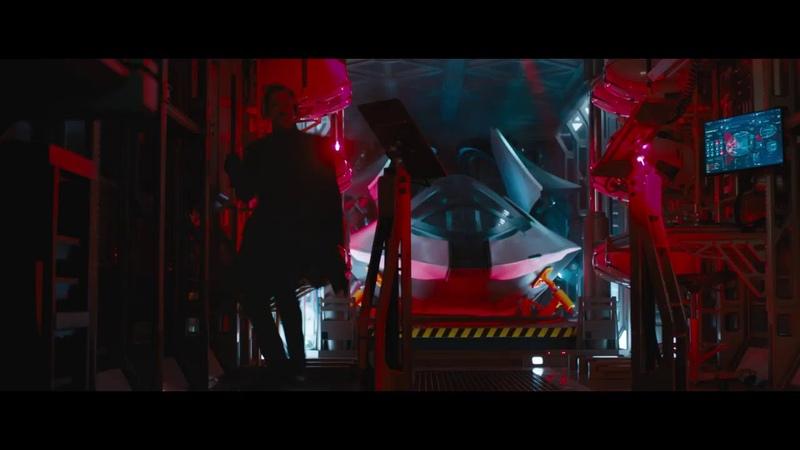 Работник Джим Флексит под ремикс своей темы из соник 3