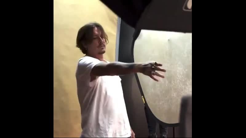 Johnny Depp 20 сентября 2020