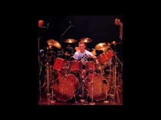 Rush - ' Grace Under Pressure tour ' album