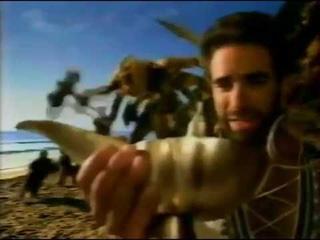 Реклама Mirinda 2001