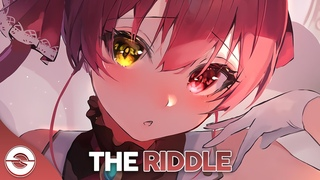 Nightcore - The Riddle - (Lyrics)