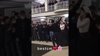 Ма Ловзар Ду И Дела1 БогатаяЛезгинка,Свадьба,Чеченская Песня