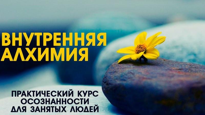Внутренняя алхимия Аудиокнига Nikosho