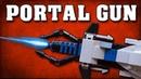 Portal Gun LEGO How to make Portal Gun LEGO