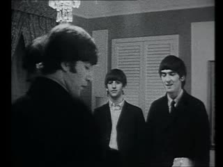 Beatles The Making Of First U.S. Visit 1964.1