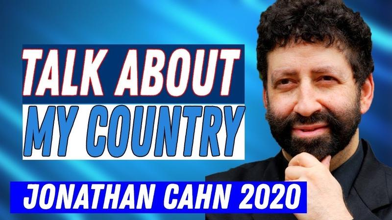 Jonathan Cahn 2020 Lastest April 14,2020 𝐓𝐚𝐥𝐤 𝐚𝐛𝐨𝐮𝐭 𝐦𝐲 𝐜𝐨𝐮𝐧𝐭𝐫𝐲!
