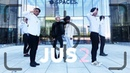 Jus2 - FOCUS ON ME dance cover by RISIN' CREW from France
