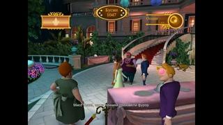 Прохождение Игры. Принцесса И Лягушка. #3. Компиляция. Игры Мультики. Подборка. Коллекция. ПК Игры.