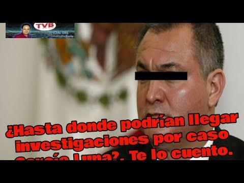 ¿Hasta donde podrían llegar investigaciones por caso García Luna Te lo cuento