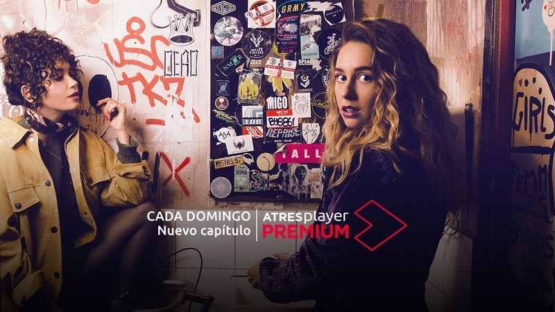 Tráiler de ' Luimelia' Ya disponible en ATRESplayer Premium