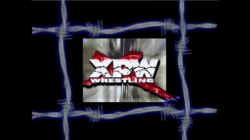 New Jack destroys Vic Grimes XPW FreeFall 2002