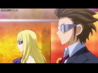 Gundam Build Fighters Try 25