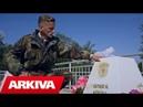Ardian Dema - Këngë për dëshmorin Fatmir Kërçeli Official Video 4K