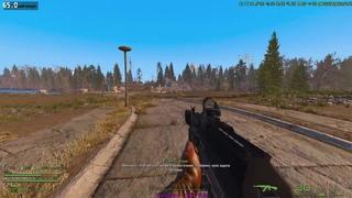 Fallout 4 Dotya_Off Cборка в описании