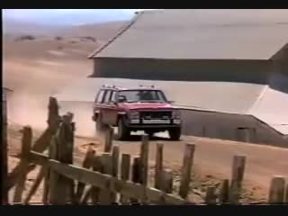 Jeep line 1988 Cherokee, Wagoneer, Wrangler, Comanche