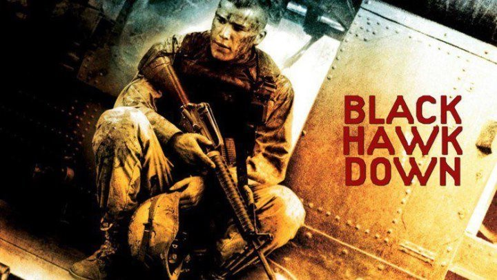 Черный ястреб (2001) в hd 720-1080