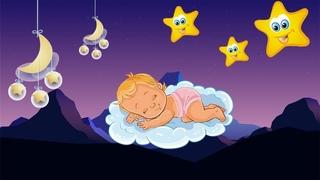 Малыш уснет за 5 минут!  Волшебная Колыбельная ♫♫ Сказочные колыбельные. Для быстрого засыпания