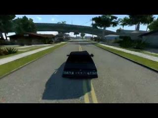 Beam NG DRIVE - Доставка BMW на Grove Street