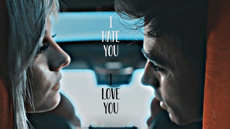 Samuel carla » i hate you i love you [S2]