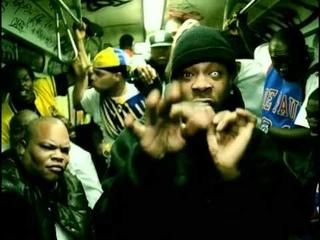 Method Man  Rhymes - What's Happenin(HQ Video)Dirty