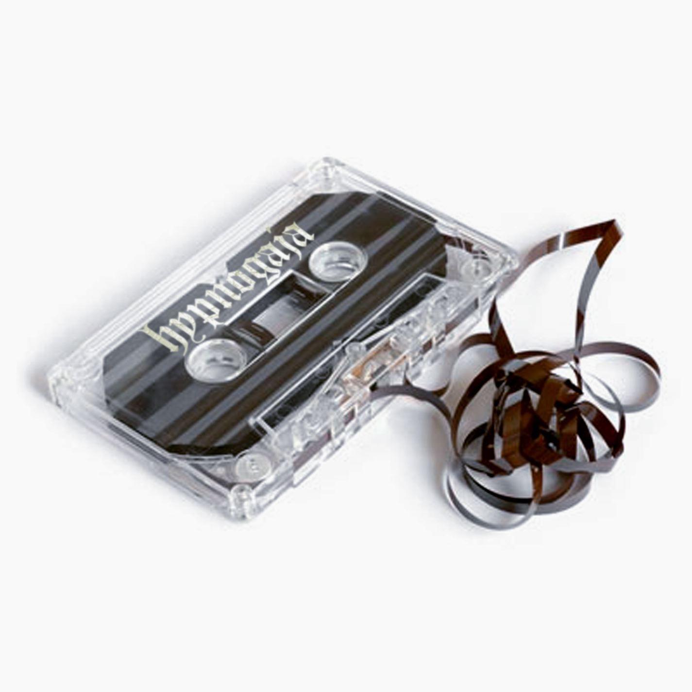 Hypnogaja album Mixtape