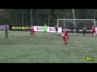 Live: Национальная студенческая футбольная лига | НСФЛ