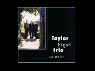 Taylor Eigsti - In A Sentimental Mood