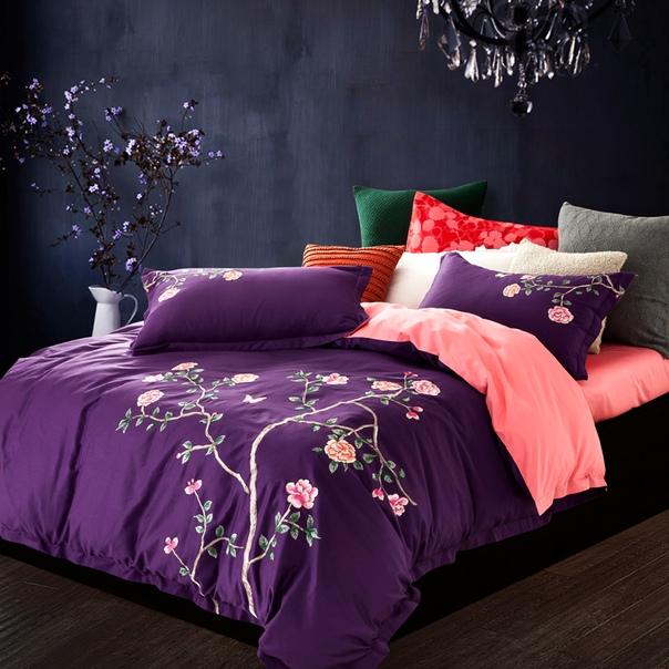 Как выбрать цвет постельного белья?, изображение №10