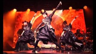 BABYMETAL 2020 DA DA DANCE  ( 4K UHD )