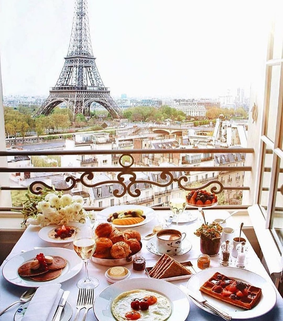 Афиша Тула Французское меню: кухня любви.