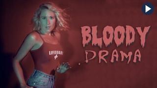 BLOODY DRAMA 🎬 Full Exclusive Horror Movie 🎬 English HD 2021