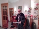 20 09 18 Щелкунчик Бард Четверги Организатор Владимир Юрков id3393423 Санкт Петербург ул Союз