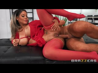 Bridgette B - Pounded In Pantyhose - Anal Sex Milf Big Tits Juicy Ass Latina Deepthroat Fetish Hardcore Stockings Facial, Porn