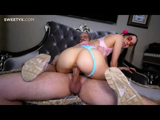 Sasha Sparrow - Something Is Missing [All Sex, Hardcore, Blowjob, Anal]