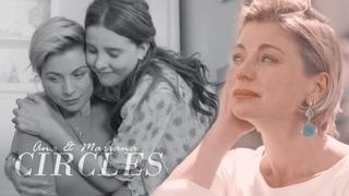 Ana & Mariana   Circles